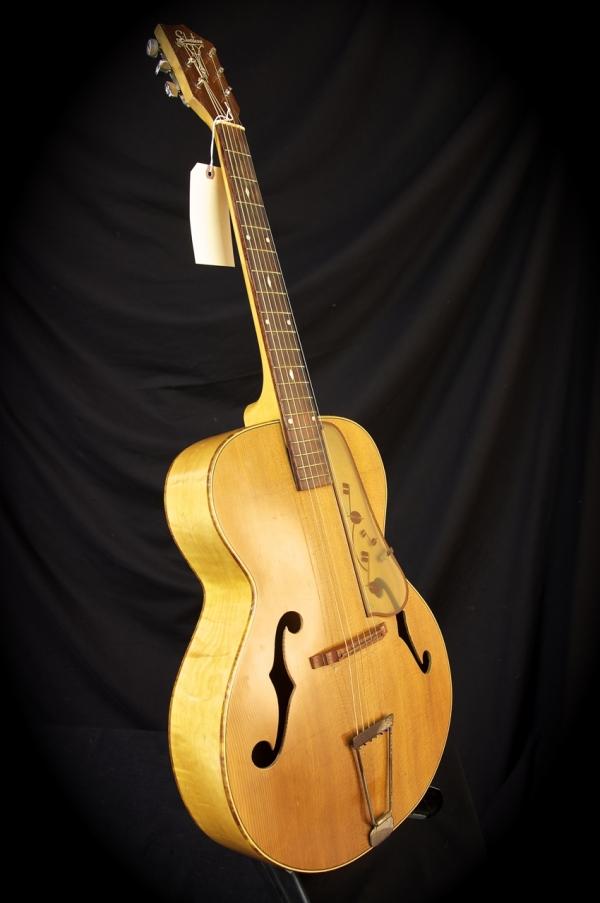 E bay guitares vintage