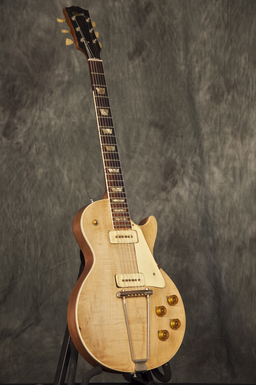 Vintage 1952 Gibson Les Paul Guitar Killer Player Must See