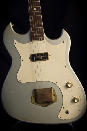 Kay kraft vintage guitar