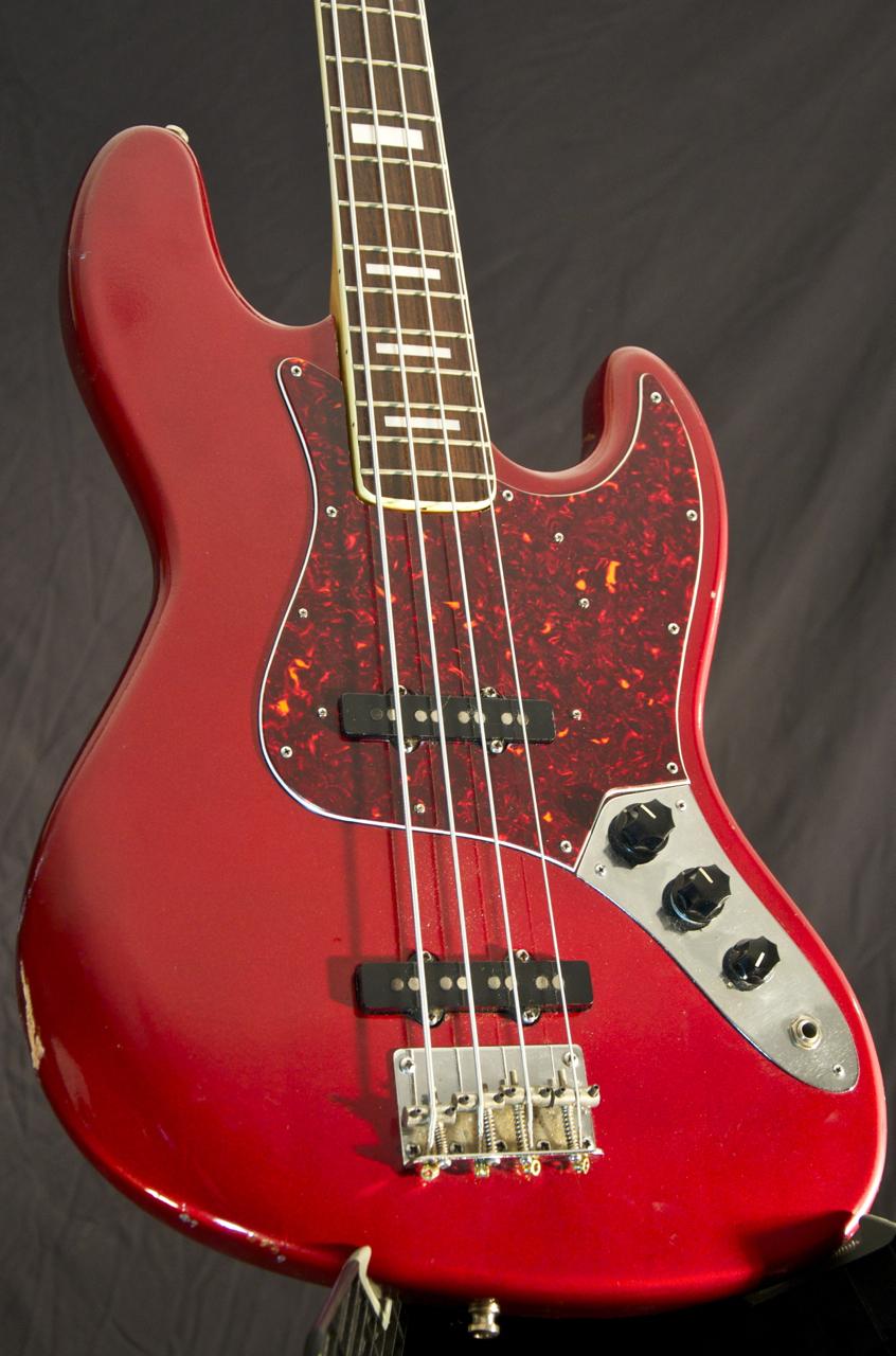 vintage ibanez 2365 b jazz bass guitar grlc1345 ebay. Black Bedroom Furniture Sets. Home Design Ideas